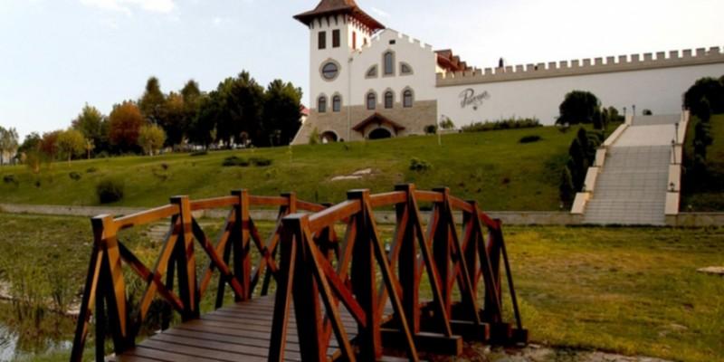 Откройте Молдову