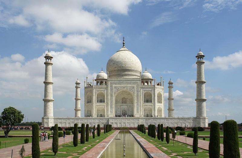 Исследовать Индию