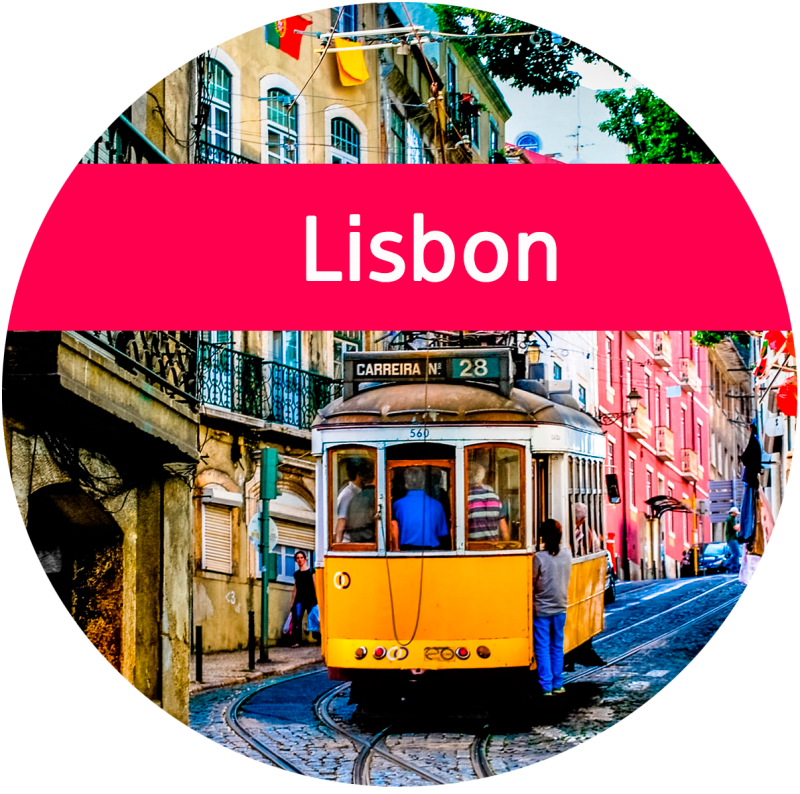 Lisbon Cheap Flights