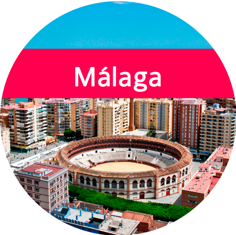Malaga Spain Cheap Flights