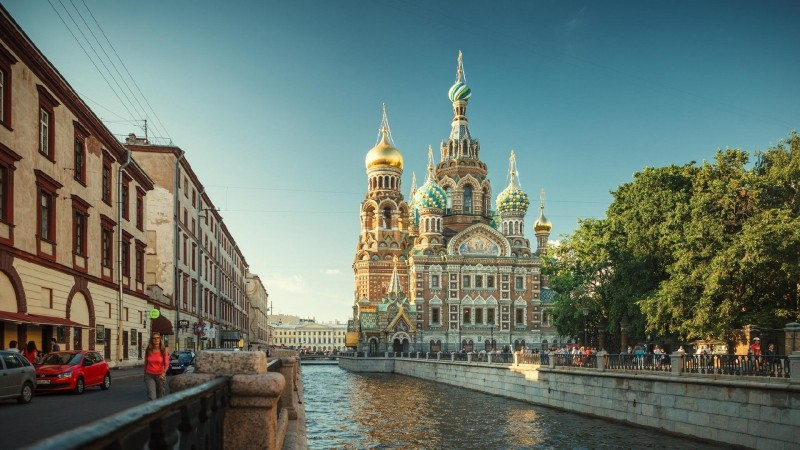 Top things to do in Russia