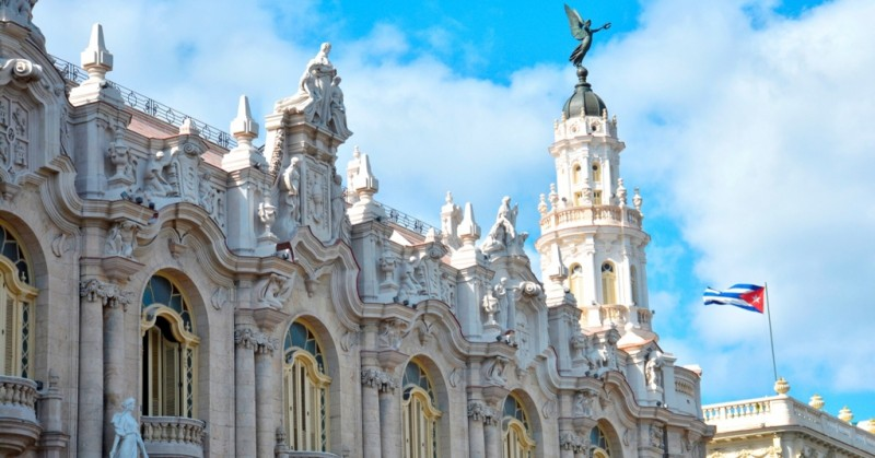 Top things to see in Havana
