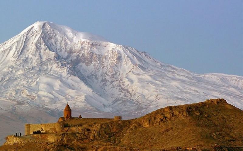 Podróż do Armenii