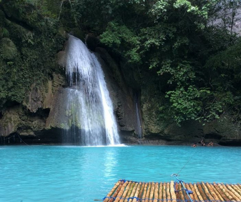 Podróż do Filipin