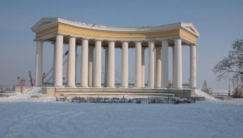 Visitez l'Ukraine