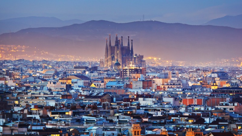 Where to go in Barcelona
